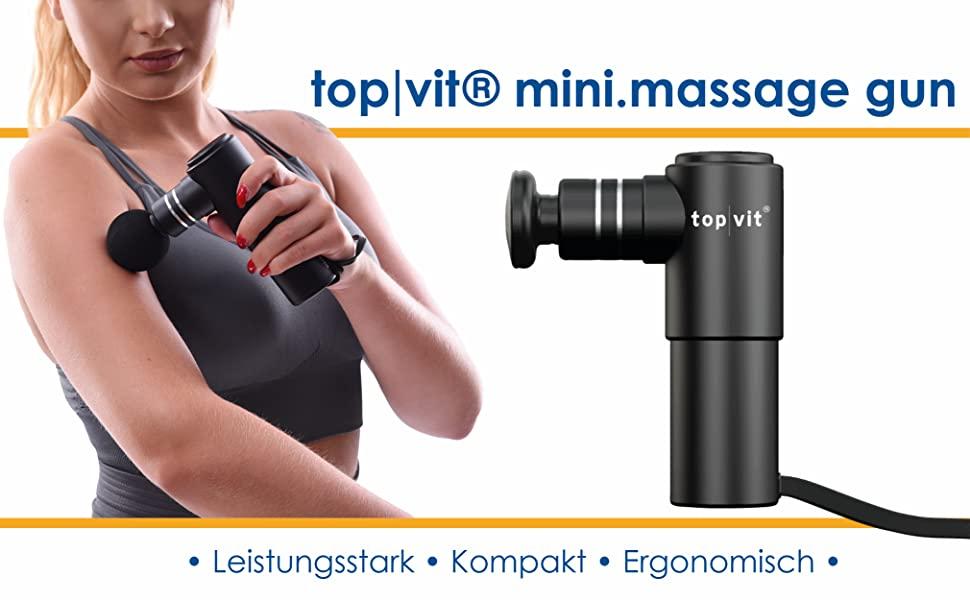 Mini Massagepistole