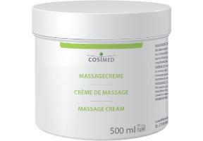 Massagecreme & Massagesalben