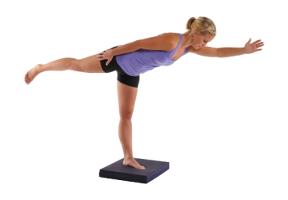 Balance, Gleichgewicht & Koordination