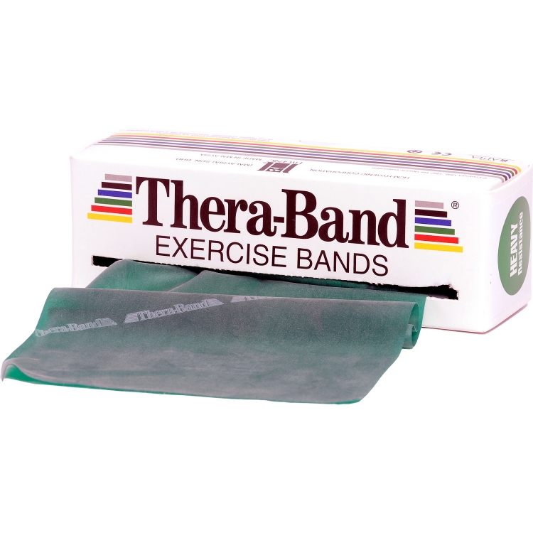 TheraBand® 5,5 m Rolle
