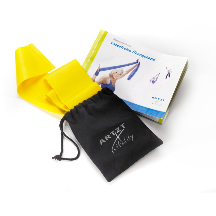 Öffne ARTZT vitality®, 2,5 m latex-frei