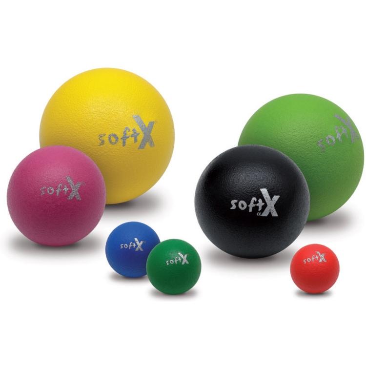 softX® Bälle mit Haut,