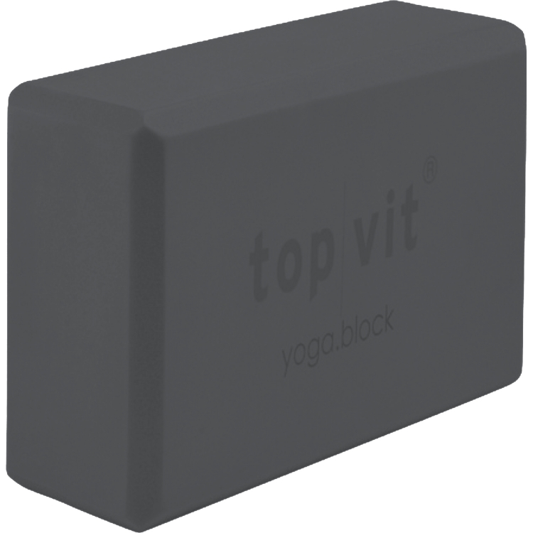top | vit® yoga.block 7.5