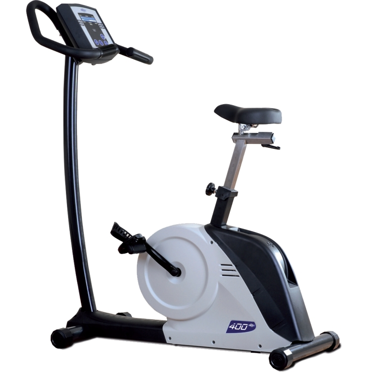 Ergo-Fit Cycle 400 home