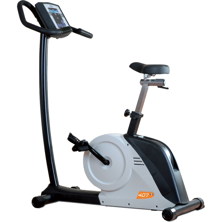 Ergo-Cycle 407 med