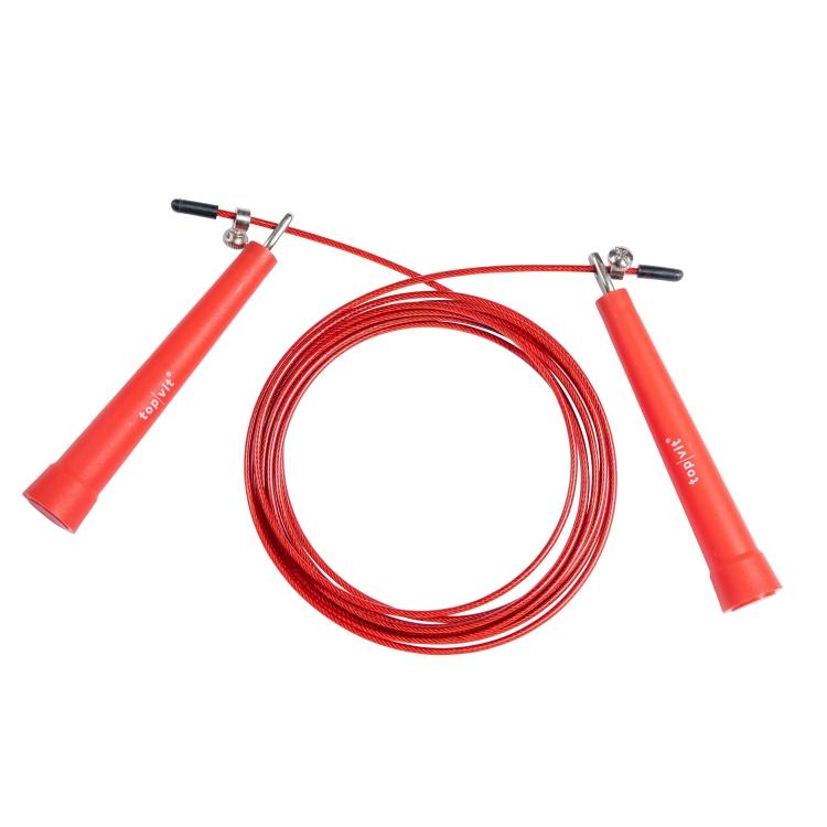 top | vit® speed.rope PREMIUM, Profi-Springseil