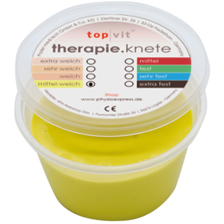 top|vit® therapie.knetmasse, 85 g