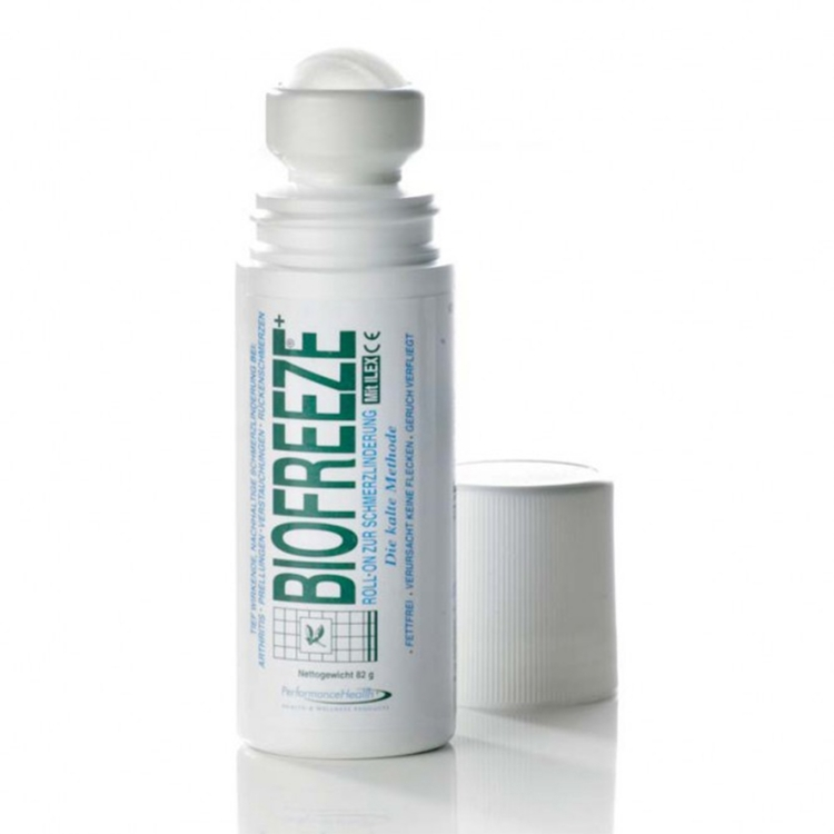 Öffne Biofreeze Roll On