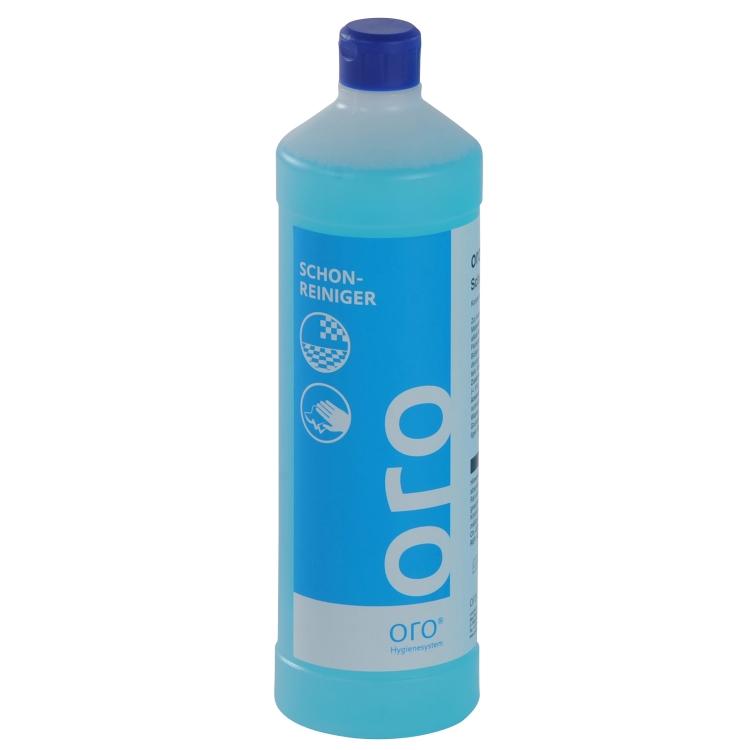 oro Schonreiniger Konzentrat 1 Liter / 10 Liter