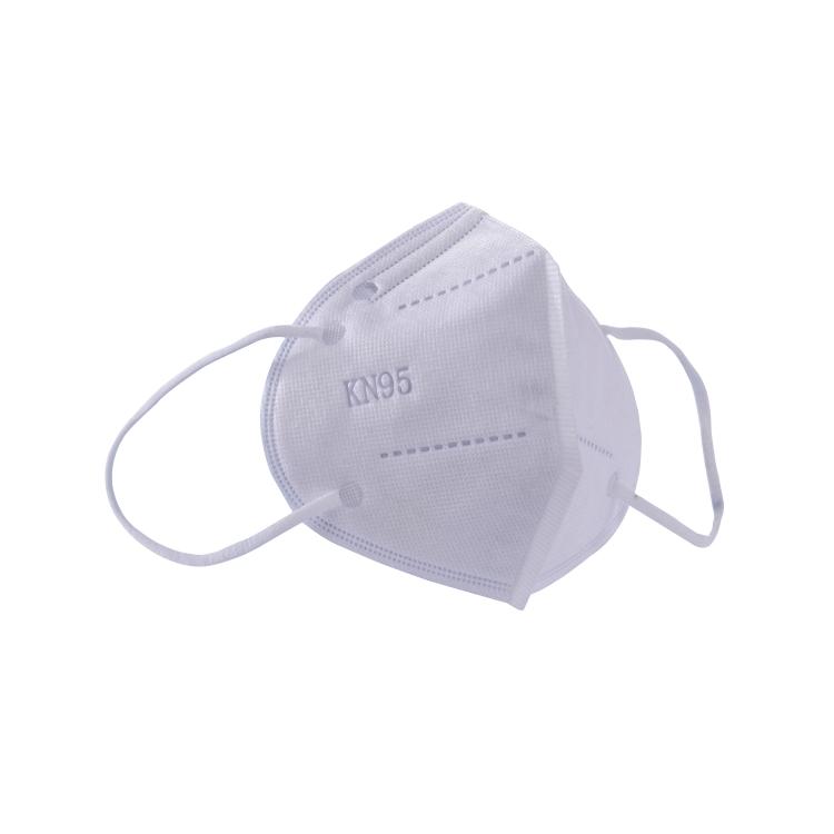 FFP2 Maske CE Zertifiziert - Atemschutzmaske