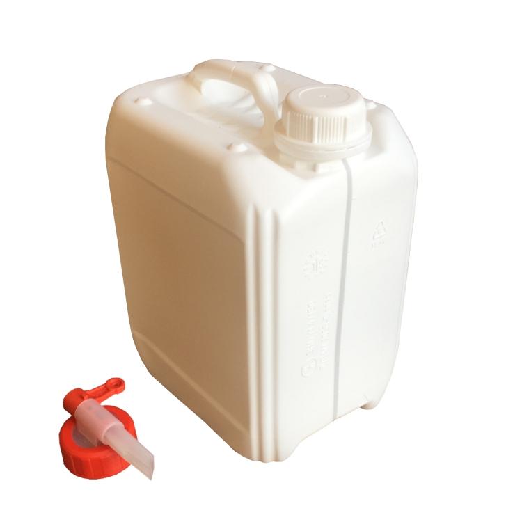 Öffne 5 Liter Kanister, 4er oder 8er Set, inkl. Dosierhahn
