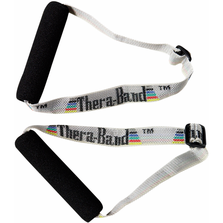 Öffne Thera-Band® Handgriffe, Paar