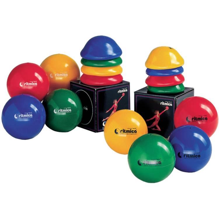 Öffne ™Original Pezzi-Ritmica Gymnastikball 17,5 cm, 280 g