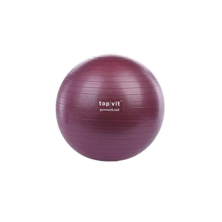 Öffne top   vit® gymnastic.ball 5.5 (55 cm)