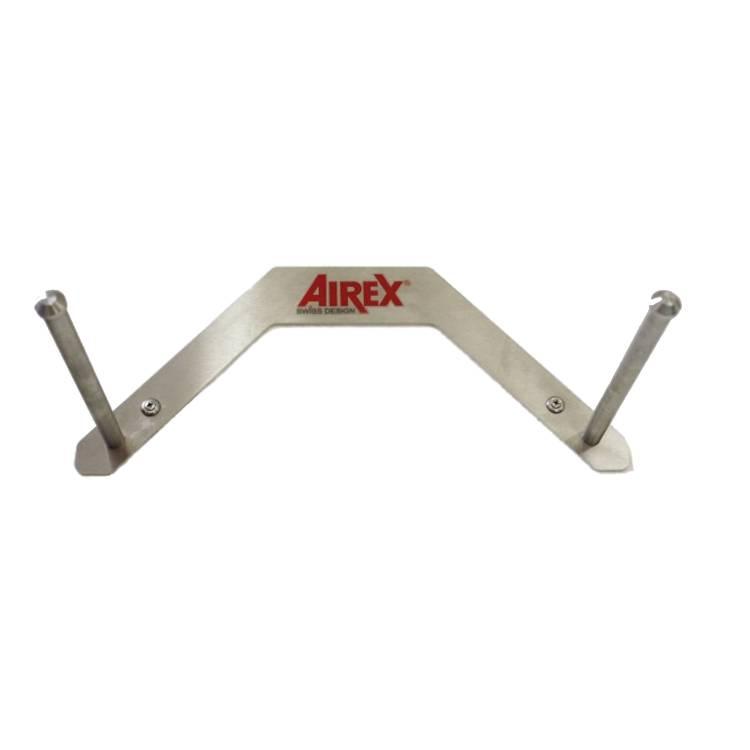 Öffne Airex® Mattenwandhalterung
