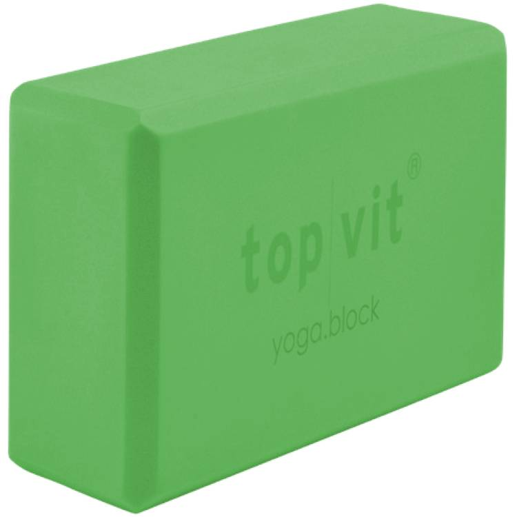 Öffne top | vit® yoga.block 7.5