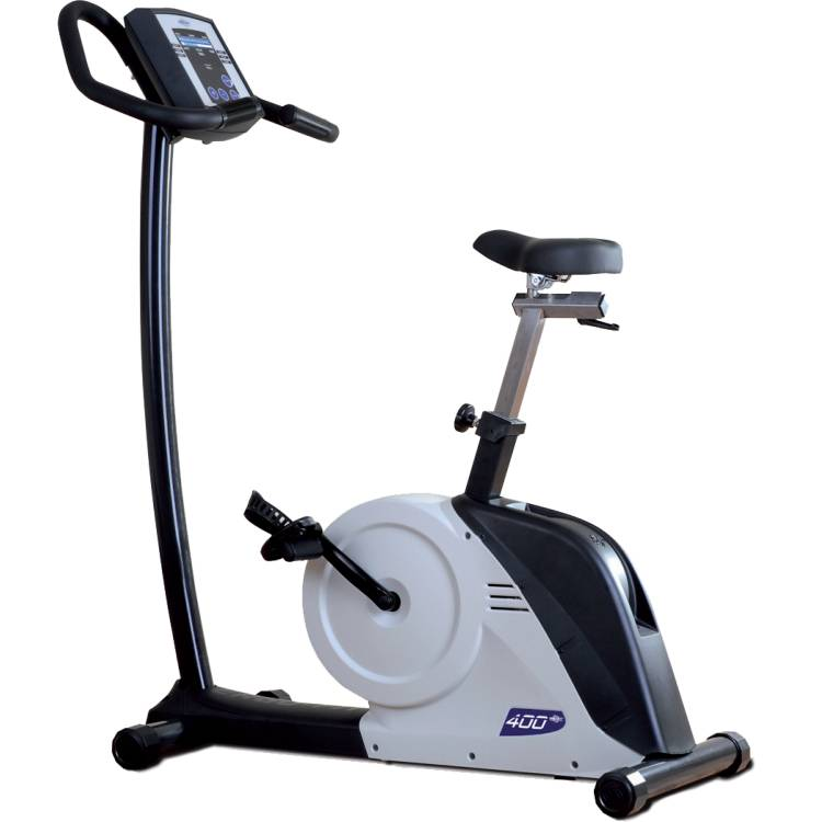 Öffne Ergo-Fit Cycle 400 home