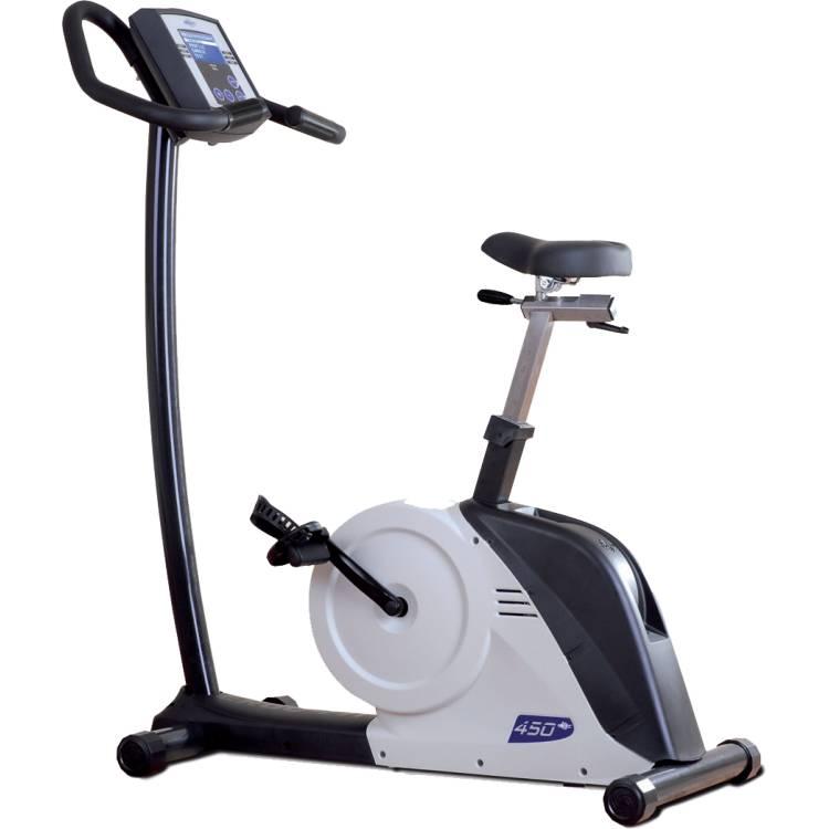 Öffne Ergo-Fit Cycle 450 home