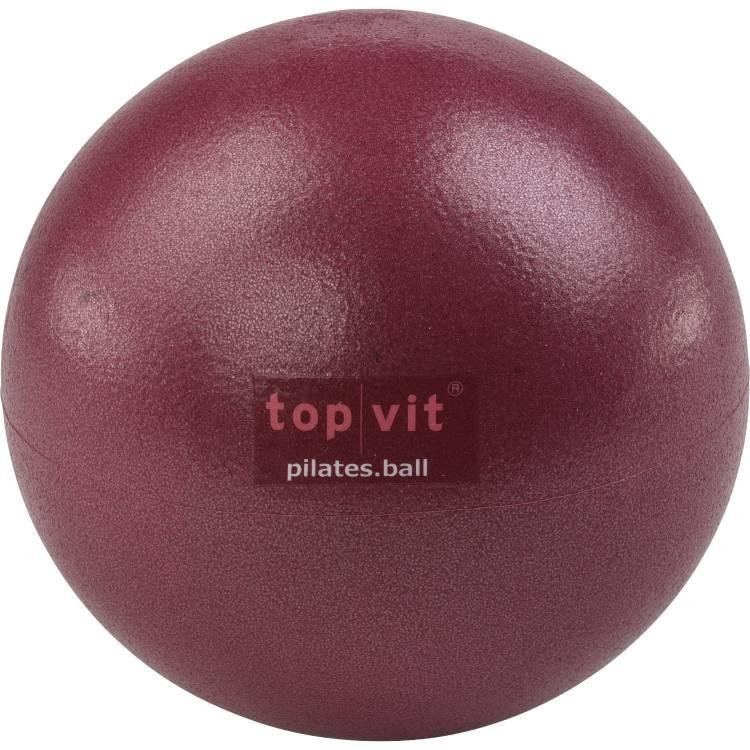 Öffne Pilates Ball klein, Yoga Ball aufblasbar