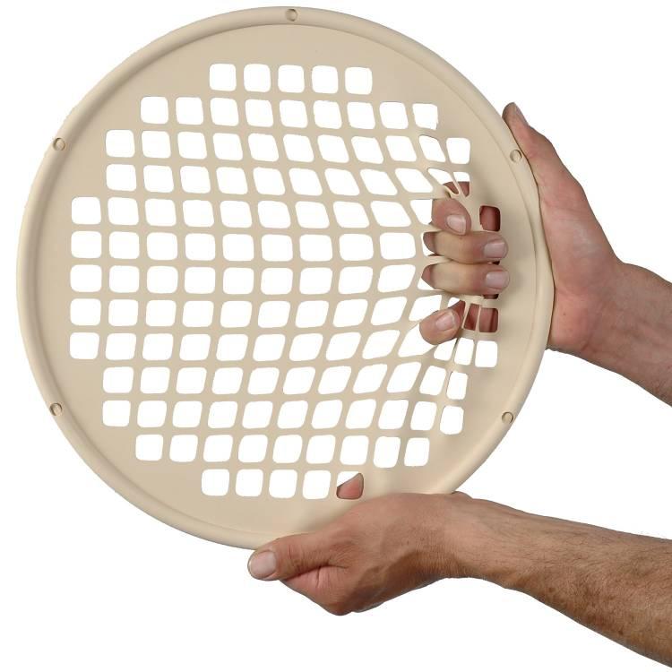 Öffne Power Web® Profi Ø 36 cm, extra leicht beige