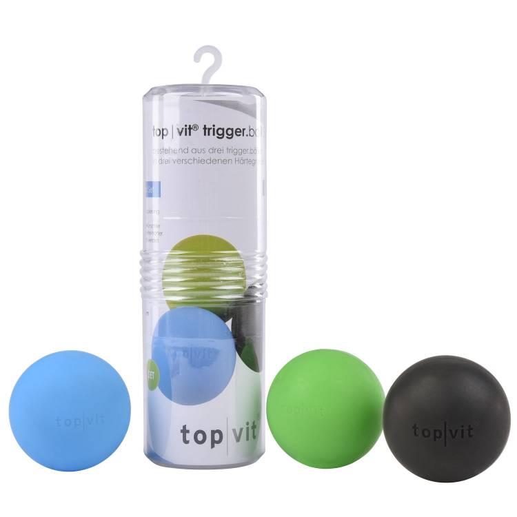 Öffne top | vit® trigger.ball Set