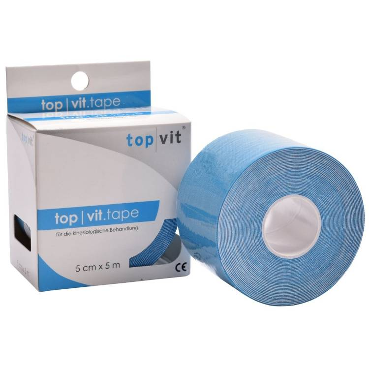 Öffne top | vit®.tape - Kinesiologisches Tape