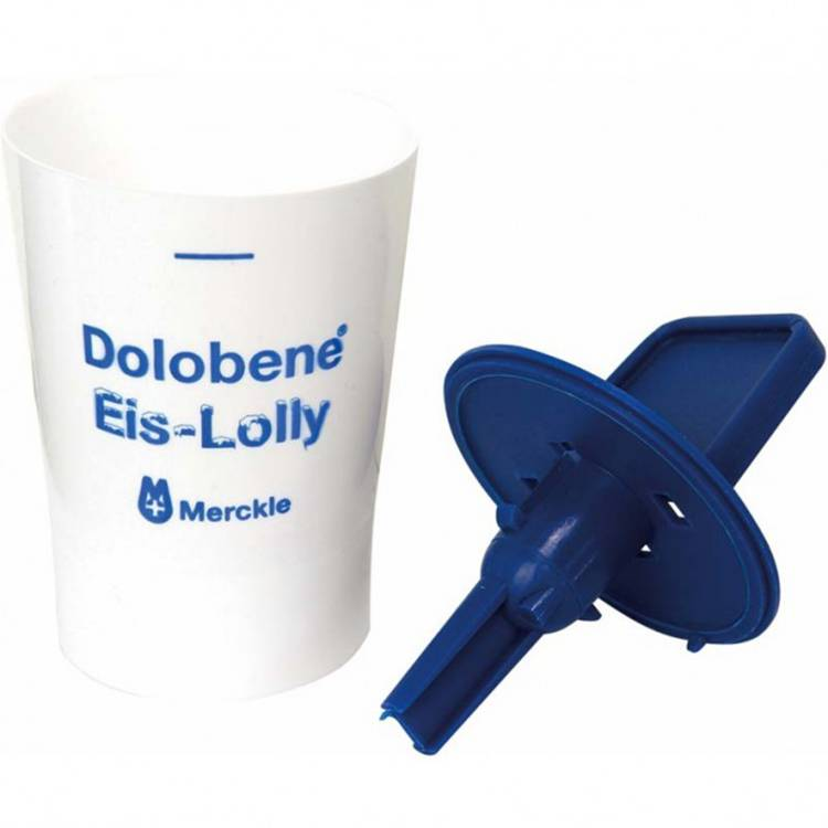 Öffne Eis Lolly