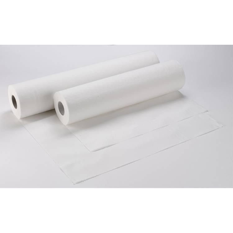 Öffne Liegenabdeckungen-Papierrollen 50 m, verschiedene Breiten