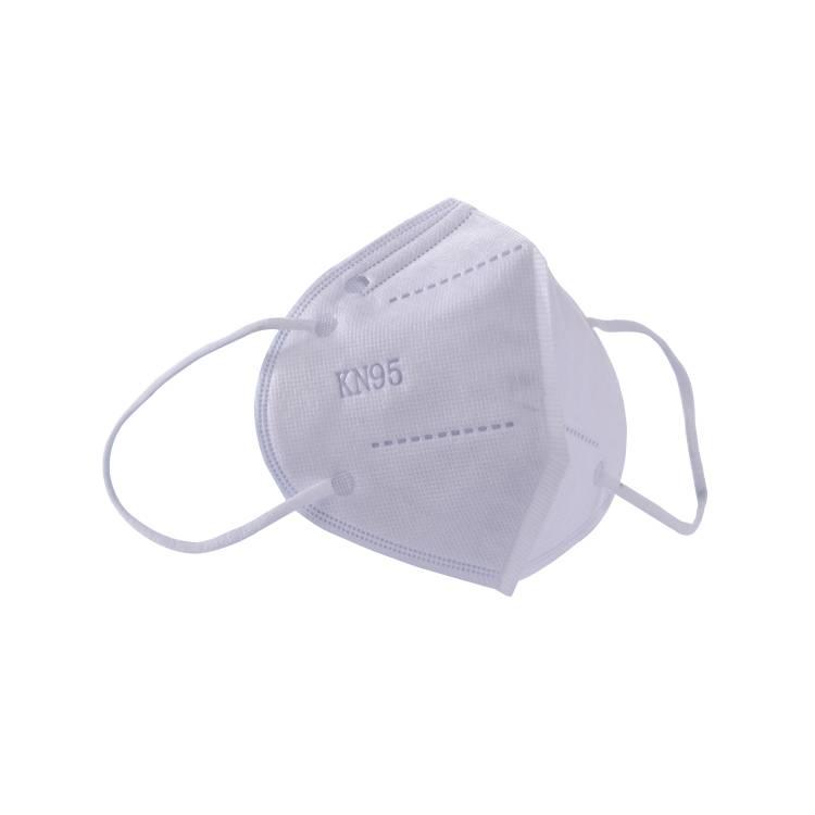 Öffne FFP2 Maske CE Zertifiziert - Atemschutzmaske