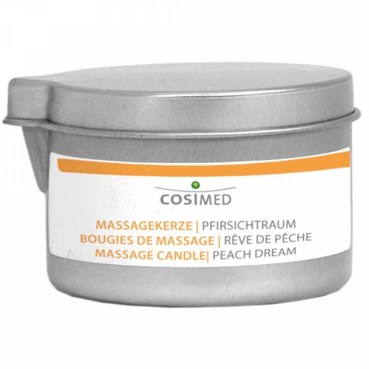 Öffne Massagekerzen