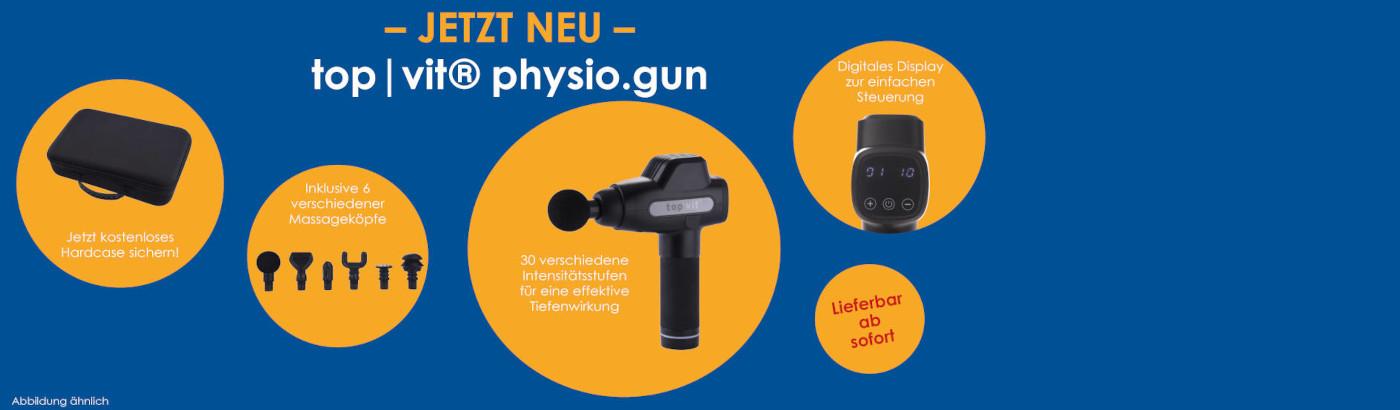 Physio Gun
